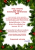 Sevenoaks Community Carol Service - 4th December
