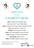 Quiz Night for East Sussex Young Carers