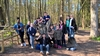 Young Carers at Go Ape