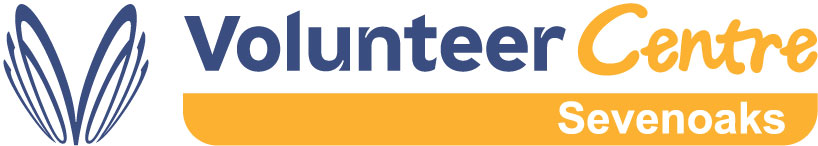 Volunteer Centre Sevenoaks logo