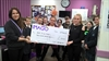 Donation for Shepway Young Carers