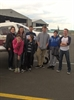 Kent Young Carers Flight Day with TG Aviation
