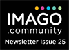 Imago Newsletter Issue 25