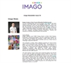 Imago Newsletter October 2020