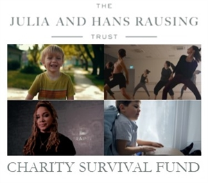 Julia and Hans Rausing Trust Grant Success